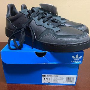 Adidas Originals Supercourt EE7762 Leather Shoes